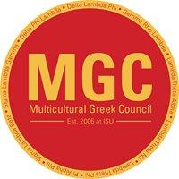 Iowa State University Multicultural Greek Council