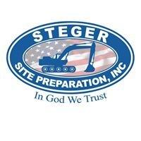Steger Site Preparation, Inc