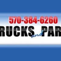 US Trucks & Parts Inc