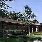 Jean M. Thomsen Memorial Public Library Stetsonville