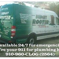 Budget Rooter Plumbing Co.