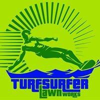 Turf Surfer Lawn Works