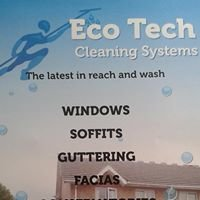 Eco Tech Outdoor Cleaning Systems