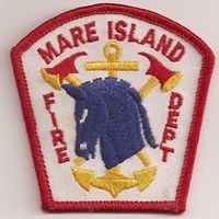Mare Island Naval Shipyard Fire Department and Museum