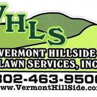 Vermont Hillside Lawn Services, Inc.