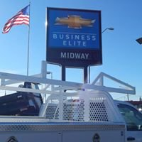 Midway Chevrolet Business and Commercial Fleet Vehicles
