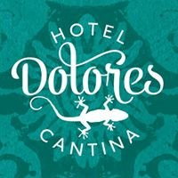 Hotel - Cantina Dolores
