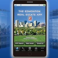 The EDMONTON REAL ESTATE APP