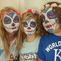 Enchanted Events Facepainting