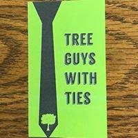 Tree Guys With Ties