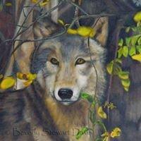 Foxtail Art