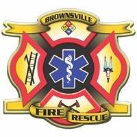 Brownsville Volunteer Fire Department