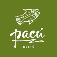 Pacu Resto