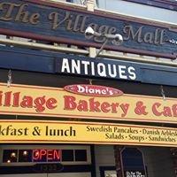 Diane's Village Bakery & Cafe
