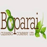 Boparai Cleaning Company LTD