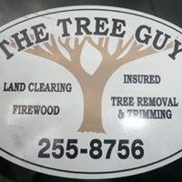 The Tree Guy LLC
