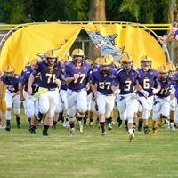 Bell High School Football
