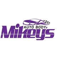 Mikeys Auto body