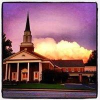 Marietta First Baptist Church
