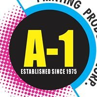 A-1 Printing Products, Corp