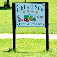 Uhl's 4 Star Farm & Produce