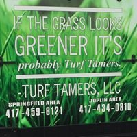 Turf Tamers Lawn & Landscaping