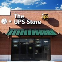 The UPS Store 5922