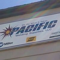 Pacific Welding Supplies LLC