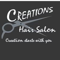 Creations Hair Salon