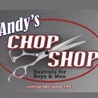 Andy's Chop Shop