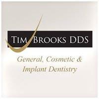 Tim J. Brooks, DDS