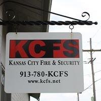 Kansas City Fire and Security