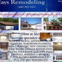 Jays Remodeling