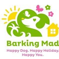 Barking Mad Dog Care