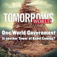 Tomorrow's World - Magazine and Television program