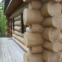KEA Log Homes - Scandinavian Scribed