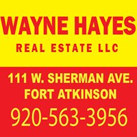 Wayne Hayes Real Estate