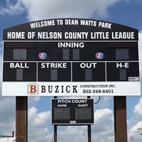 Nelson County Little League