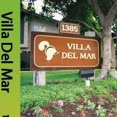 Villa Del Mar Apartments