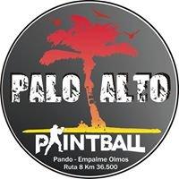 Palo Alto - Paintball