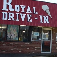 Royal Drive In