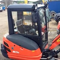 Swindon Grab Hire Ltd