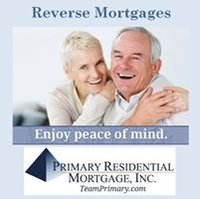 Reverse Mortgages In Rhode Island