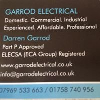 Garrod Electrical