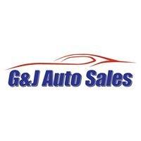 G & J Auto Sales Inc.