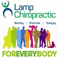Lamp Chiropractic;  Rivervale