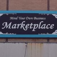 Mind Your Own Business Marketplace