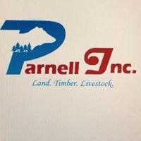 Parnell Inc.
