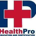 HealthPro Education and Certification