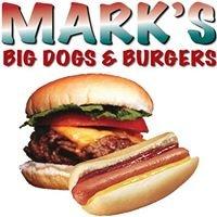 Mark's Big Dogs & Burgers